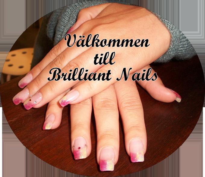 brilliant nails göteborg priser